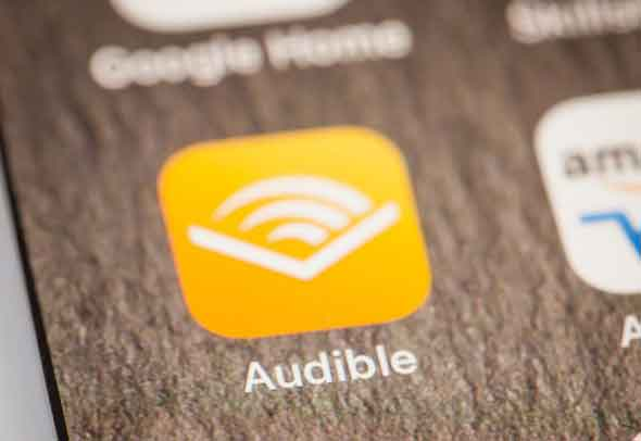 Как отменить подписку Audible – Новости технологий
