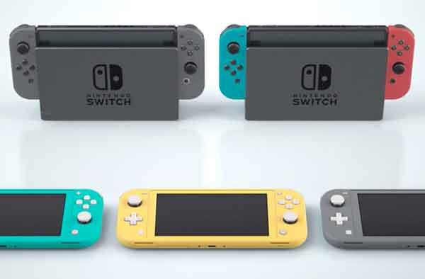 Как подключить гарнитуру или контроллер к Nintendo Switch