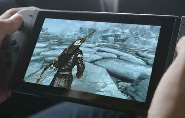 Как подключить наушники Bluetooth к Nintendo Switch
