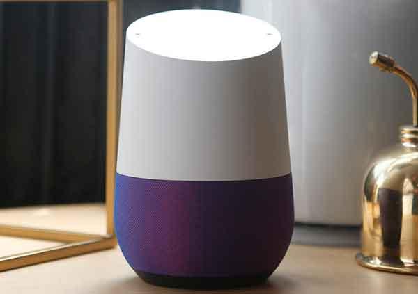 Как подключить Google Home к iPhone