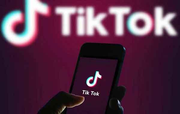 Как сменить логин в TikTok