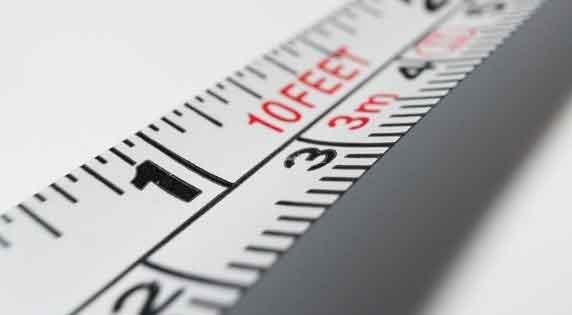 Как измерить на iPhone и iPad