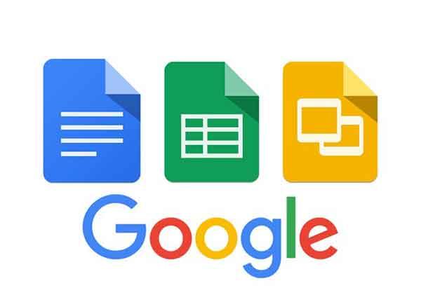 Как изменить поля в Google Документах