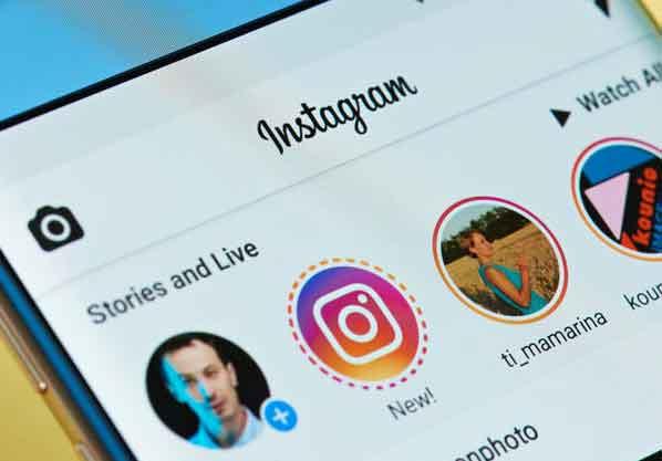 Как узнать, кто видел мое видео в Instagram
