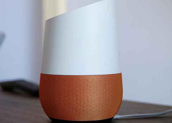 Как настроить Google Home на телефоне