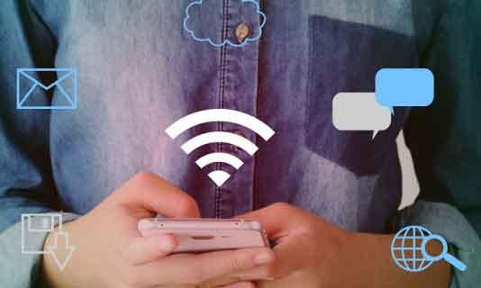 Как подключиться к WiFi без пароля