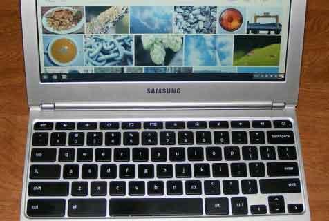 Как скопировать и вставить на Chromebook