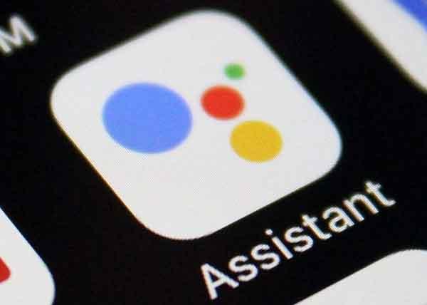 Как отключить Google Voice Assistant