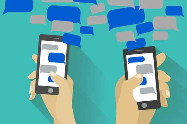 Как отключить уведомления о прочтении на iPhone