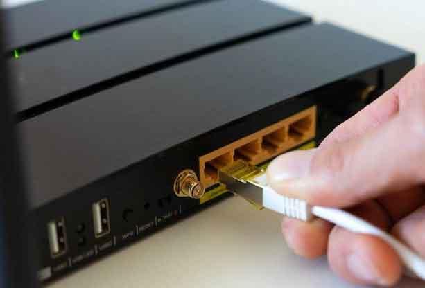 Почему не работает интернет?  4 решения