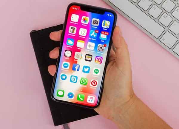 Я не получаю электронные письма на iPhone, решения 6