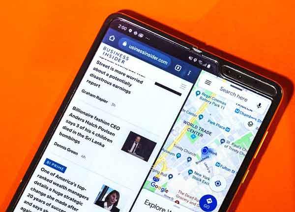 Как сбросить настройки сети на Android