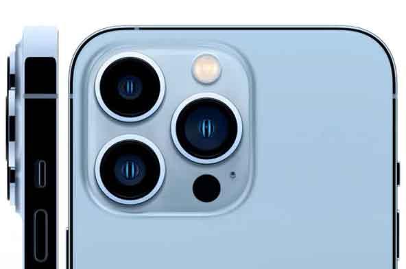 Скачать обои для iPhone 13 и iPhone 13 Pro Max