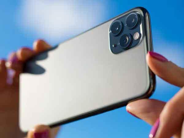Как превратить видео в живое фото