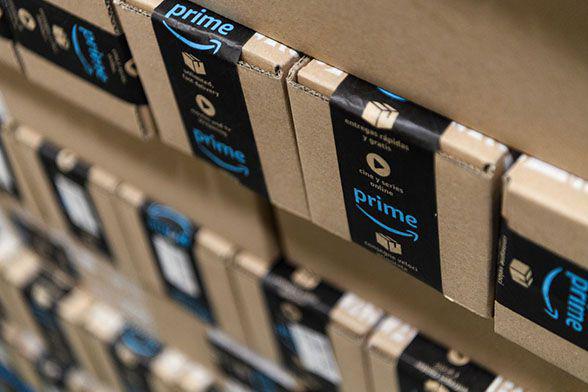 Как хранить заказы Amazon