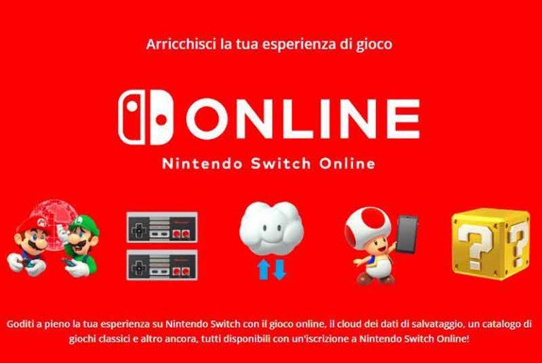Nintendo Switch Online получает новые функции и новую цену — вот как это работает