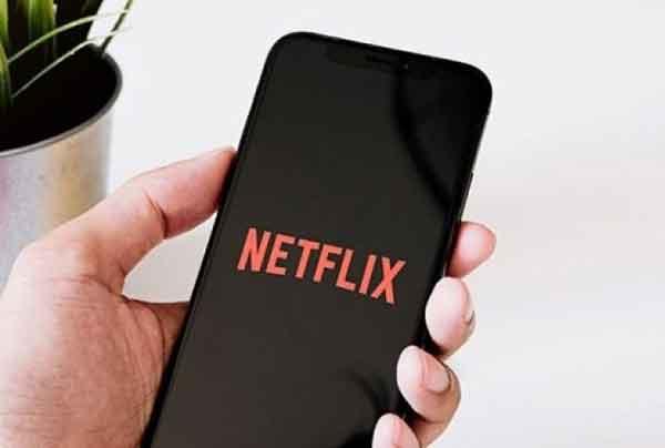 Как изменить язык на Netflix