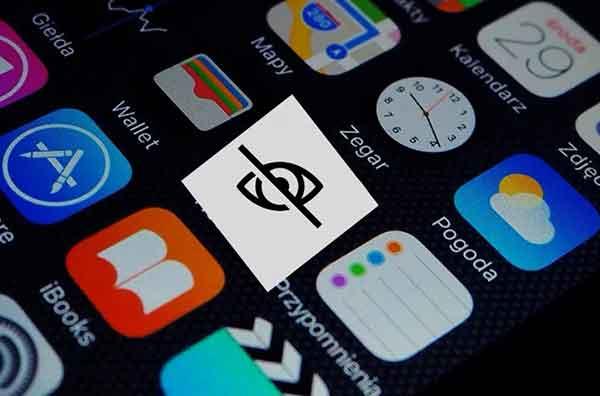 Как скрыть приложения на iPhone или iPad