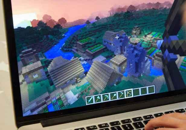 Как установить Minecraft Forge — технологические новости