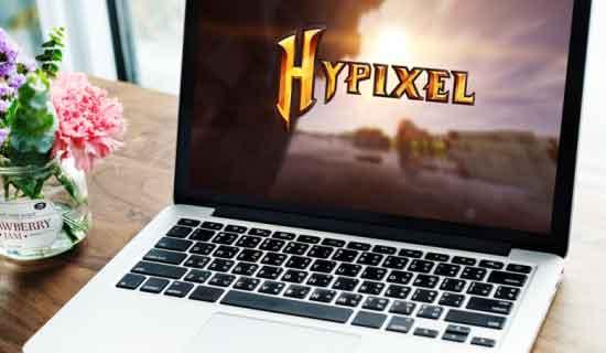 Как получить золото в Hypixel