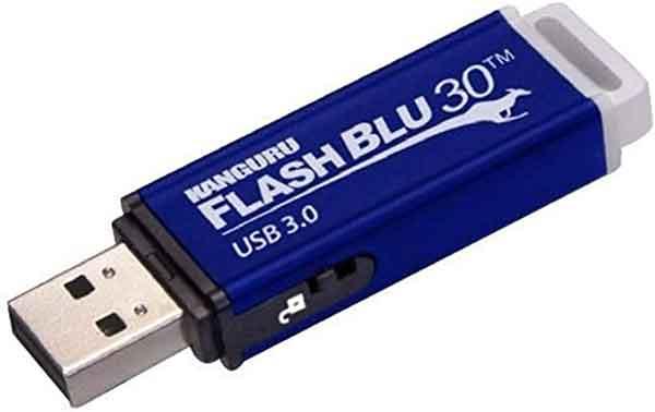 Как снять защиту от записи на USB