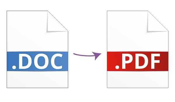 Как сохранить документ Google в формате PDF