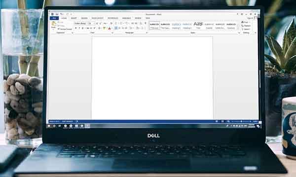 Как удалить все сноски в Microsoft Word